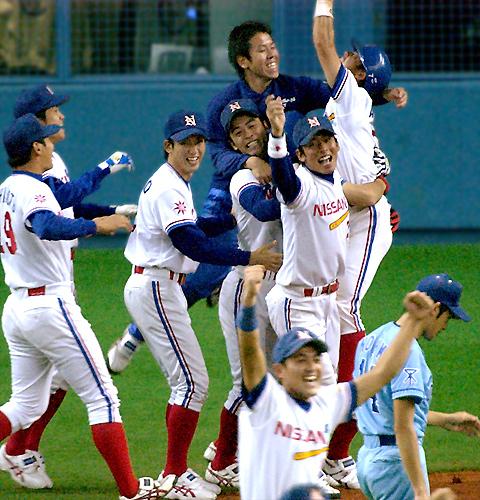 日本 予選 選手権 人 社会 野球